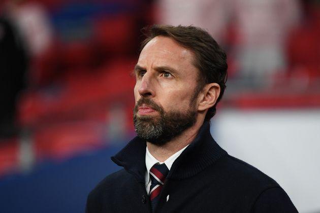 England manager Gareth