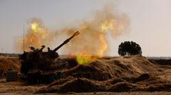 Israel ultima una operación terrestre sobre