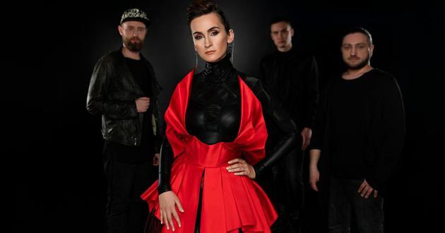 Go_A will be representing Ukraine at Eurovision in 2021