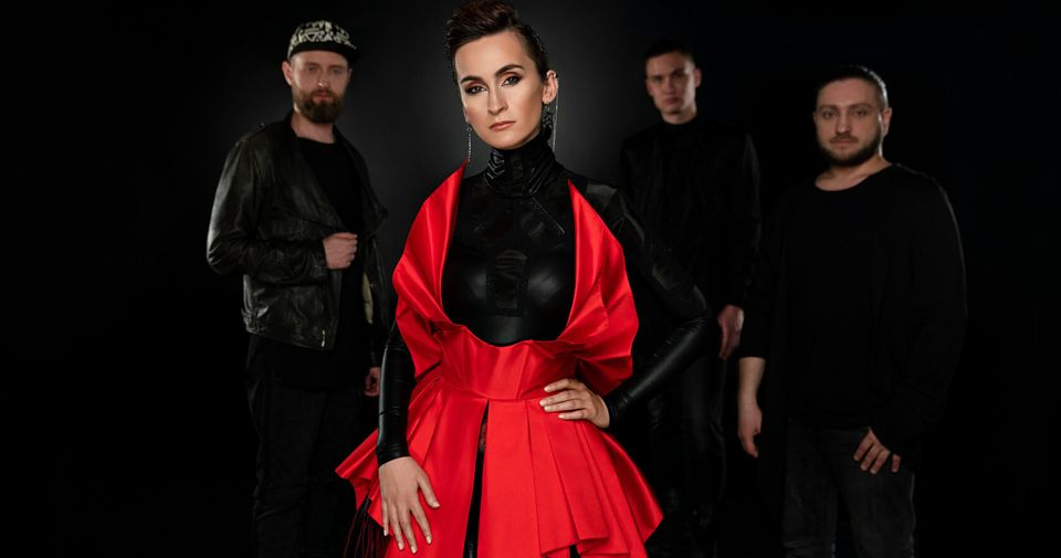 Go_A will be representing Ukraine at Eurovision in