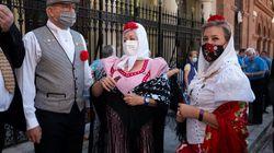 La fiesta de San Isidro será declarada Bien de Interés
