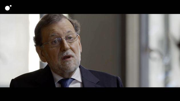 Rajoy en el programa '15-M: ¿Generación