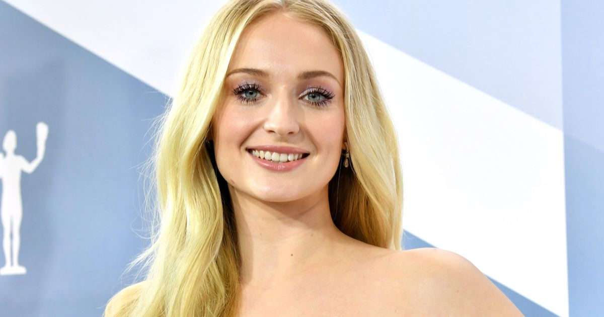Sophie Turner Blasts 'F***ing Creepy' Paparazzi For Photographing Her 10-Month-Old Daughter