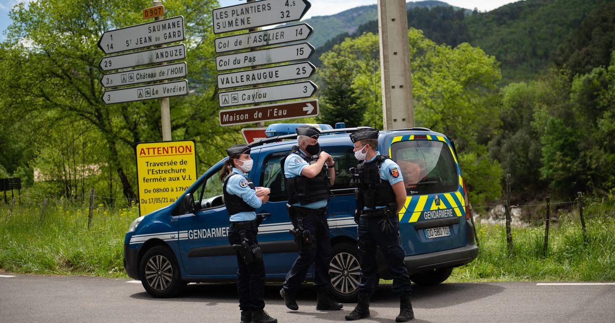 """Les autorités """"convaincues"""" que le fugitif des Cévennes """"n'est pas très loin"""""""