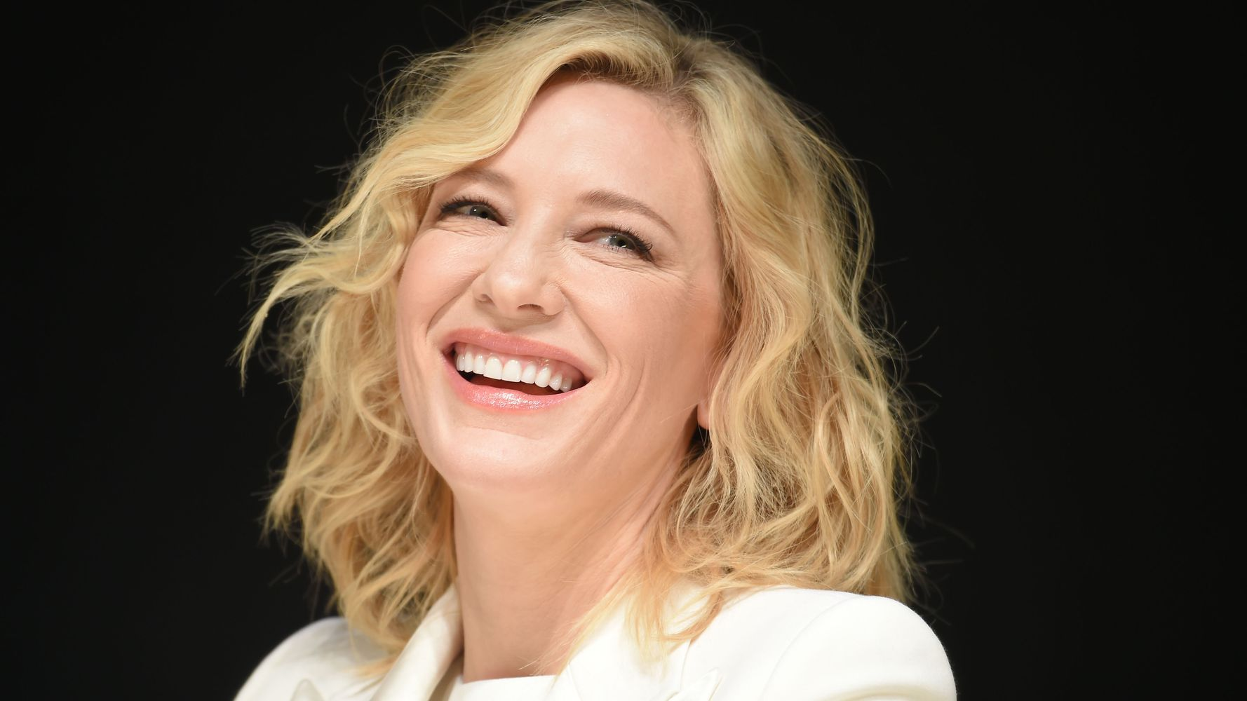 Thoughtful Quotes About Motherhood From Cate Blanchett