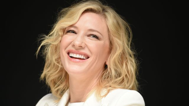 12 Thoughtful Quotes About Motherhood From Cate Blanchett.jpg