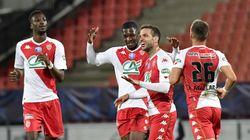 Monaco rejoint le PSG en finale de la Coupe de