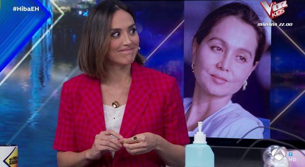 Tamara Falcó, en 'El