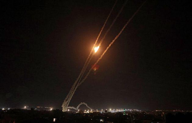 Israël annonce mener
