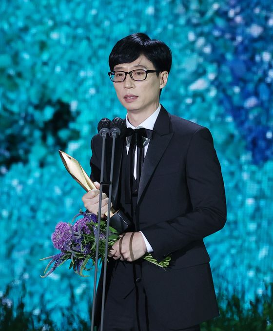 Won the 57th Baeksang Arts Awards in the TV category