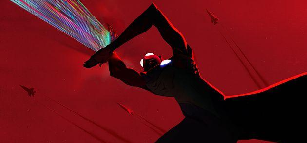 「Ultraman(原題)」を円谷プロダクションとNetflixが共同製作