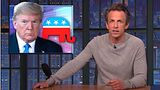 Seth Meyers mocks GOP for sticking with a loser.