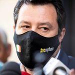 Caso Gregoretti: niente processo per Matteo
