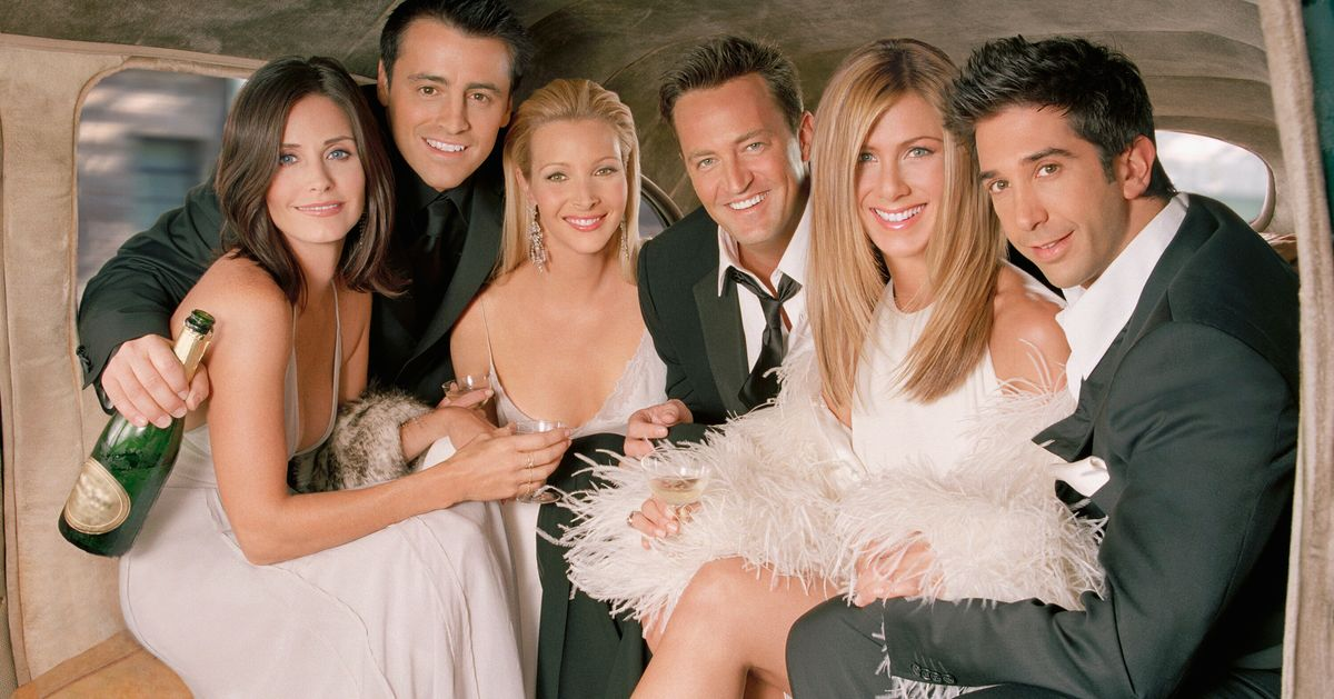 Friends Fans Left Devastated By Major Absentee From Upcoming Reunion Special