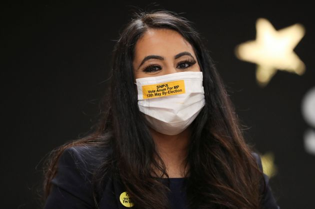 SNP Win Airdrie And Shotts By-Election In Fresh Boost For Indy Ref 2 Campaign