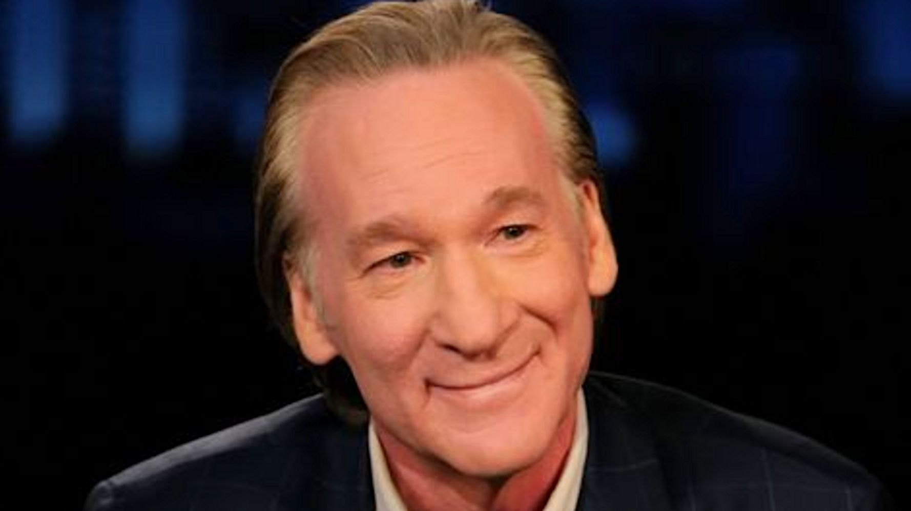 Bill Maher Tests Positive For COVID-19, 'Real Time' Taping Postponed