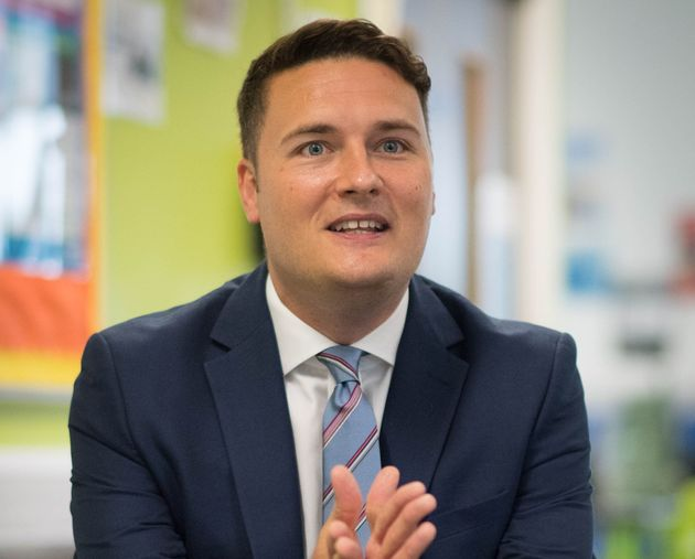 Labour MP Wes Streeting Diagnosed With Kidney Cancer