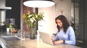 Tu casa no necesita filtros para ser bonita, sólo la luz