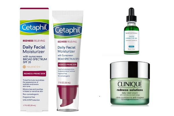 We asked dermatologists to share their secrets for getting rosacea under control.