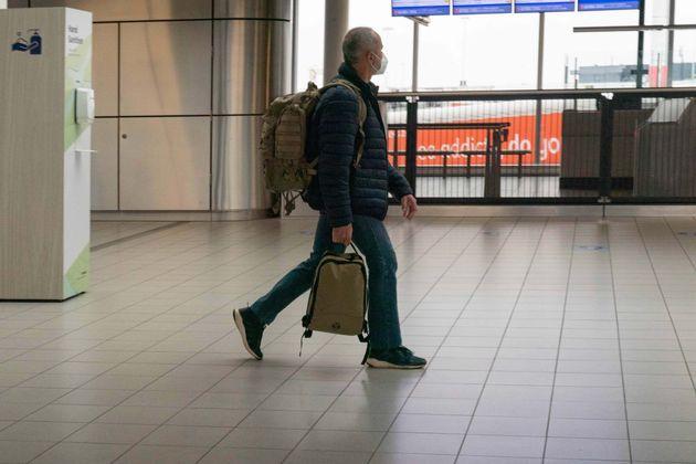 Τι ισχύει για τους αεροπορικούς ταξιδιώτες