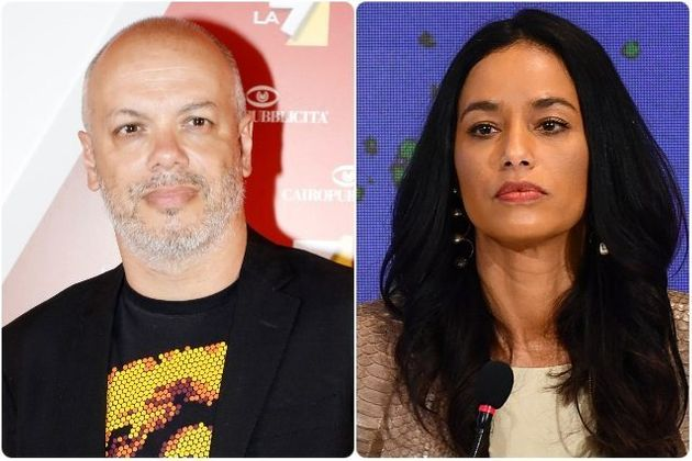 """Diego Bianchi: """"Rula Jebrael non conosce Propaganda. Scegliamo ospiti per competenza non per sesso"""""""