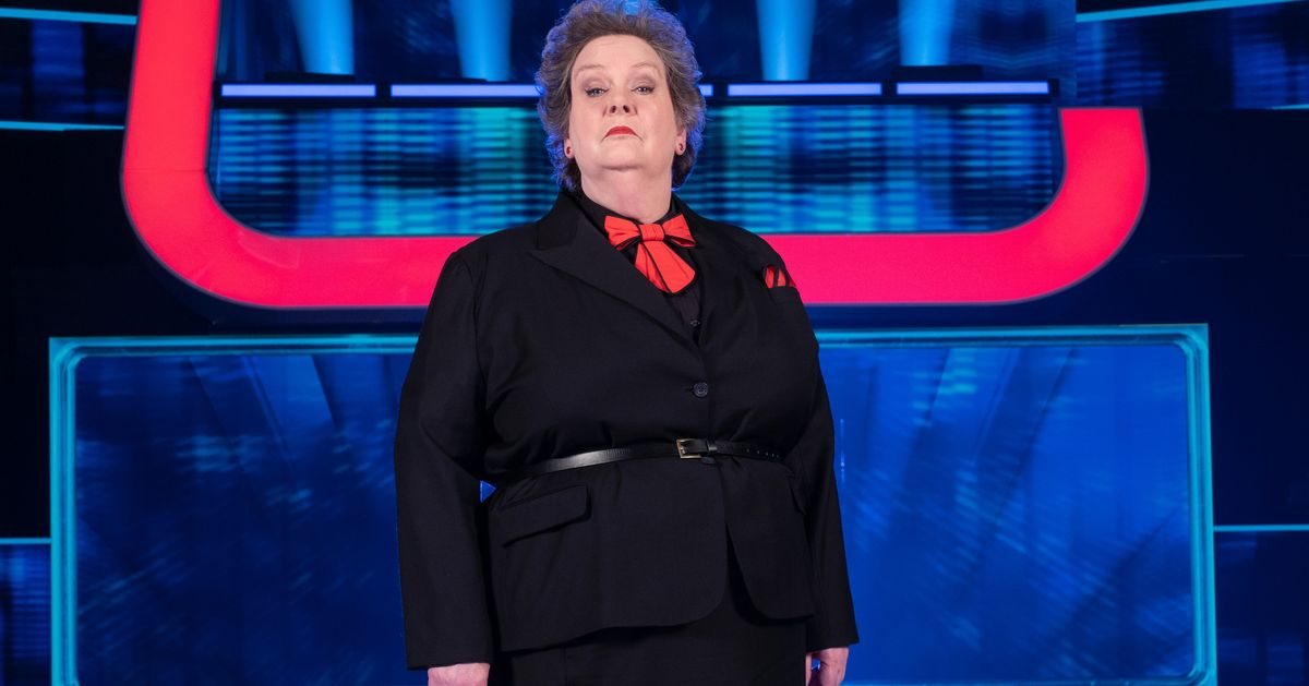 Anne Hegerty Reveals Why Her Original Nickname On The Chase Was Scrapped