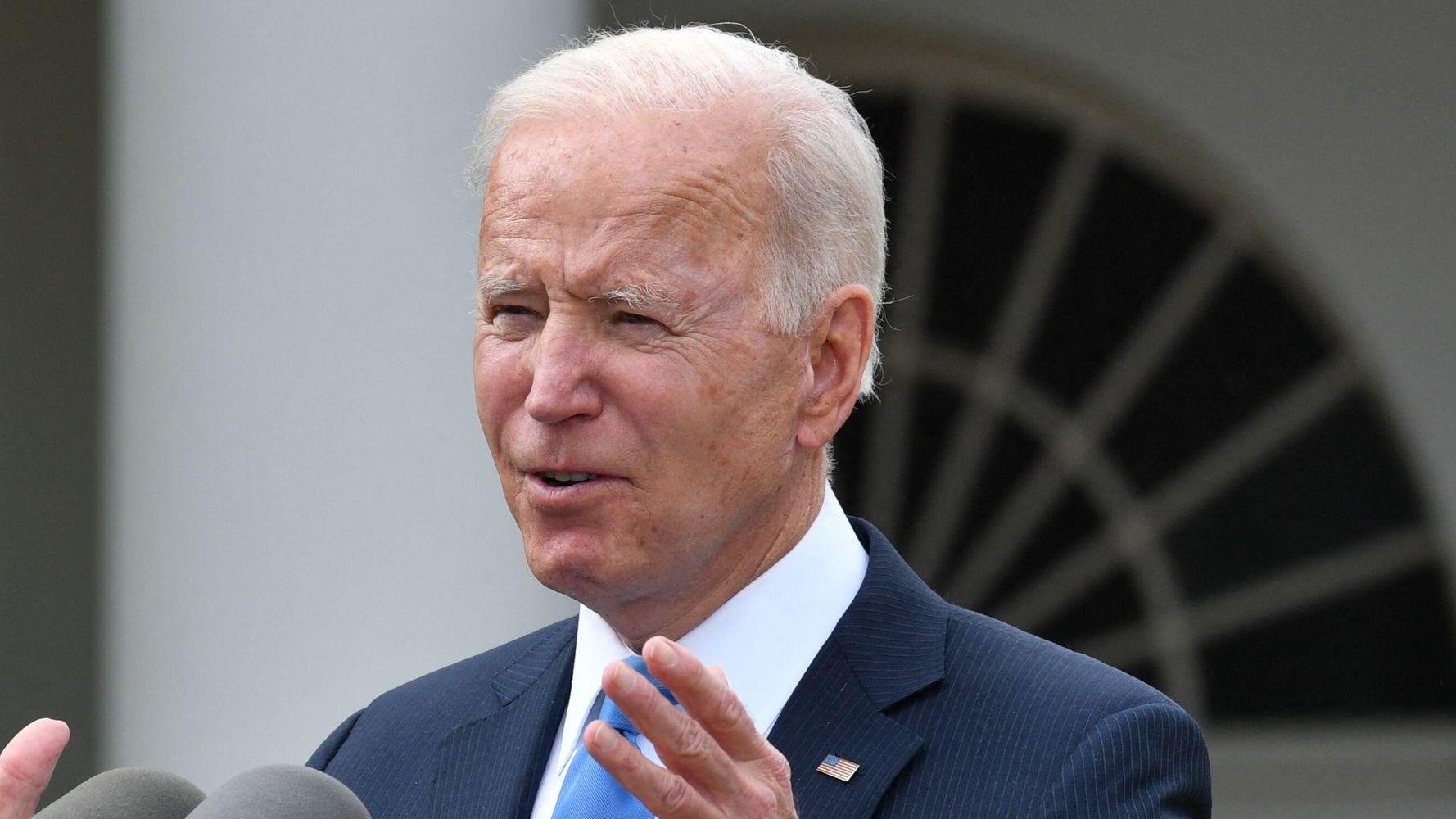 Joe Biden Cancels Donald Trump's Planned 'National Garden of American Heroes'
