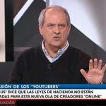 Los dos minutos de Javier Aroca hablando sobre Ciudadanos y Podemos que arrasan en