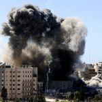 Nouvelle journée de bombardements meurtriers entre Israël et la bande de