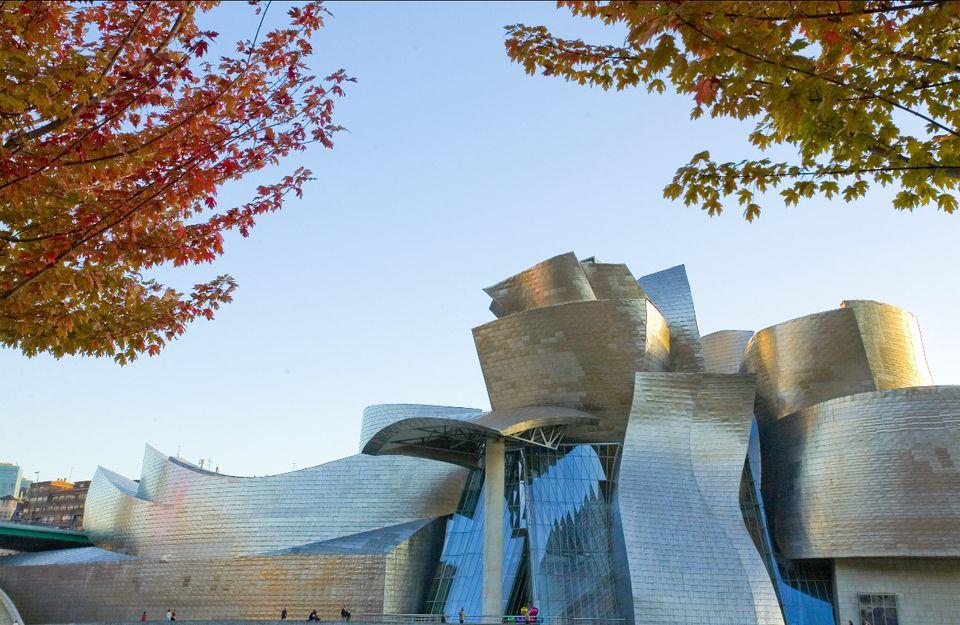 © Guggenheim Museum