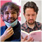 Jordi Évole lanza este aviso sobre Pablo Iglesias tras ver su foto con el pelo