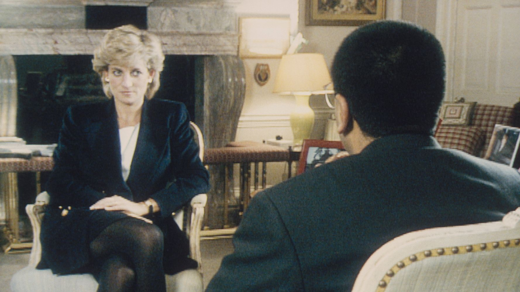 BBC Journalist Martin Bashir Steps Down As Report On Princess Diana Interview Looms