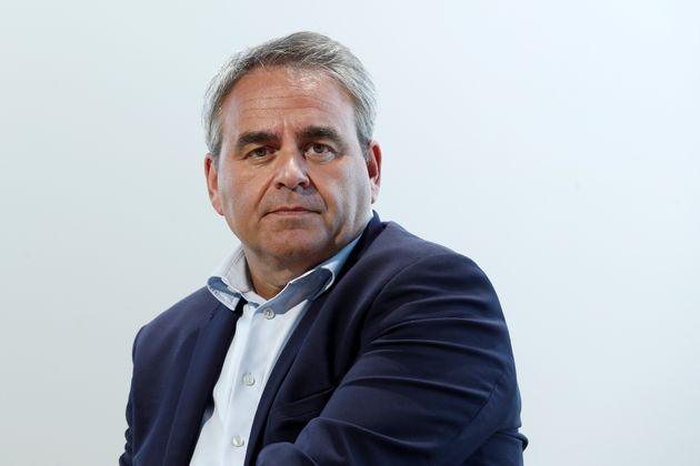 Présidentielle 2022: Xavier Bertrand veut abaisser la majorité pénale à 15 ans