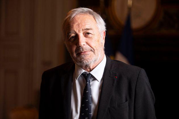 François Rebsamen tire à boulets rouges sur le Parti socialiste