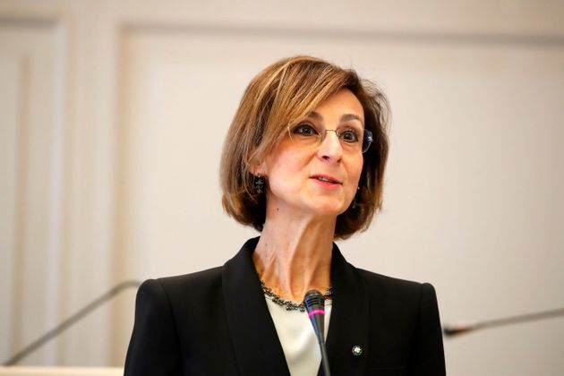 Italian constitutionalist and jurist Marta Cartabia elected new president of the Constitutional Court....