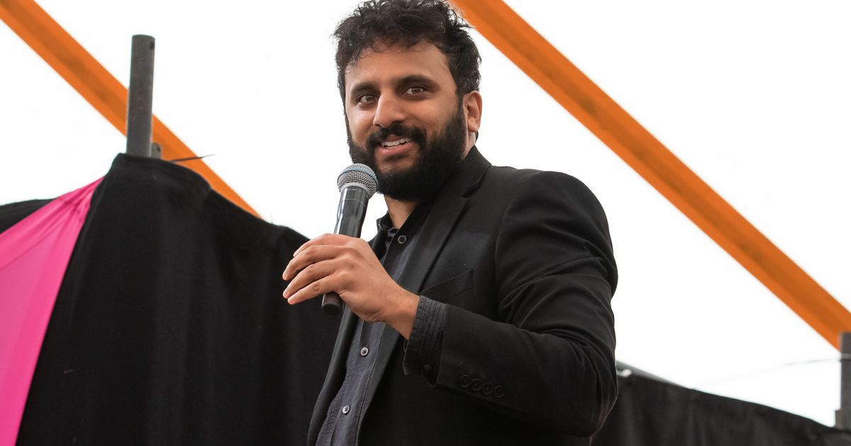 Nish Kumar Speaks Out Over The BBC's Decision To Axe The Mash Report