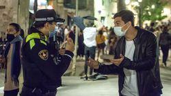 Cataluña se replanteará