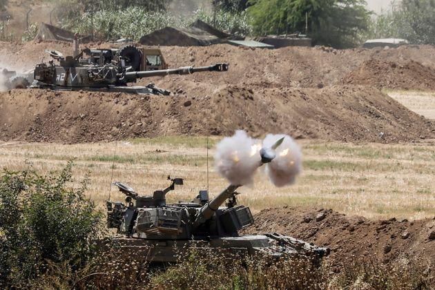 Gaza enregistre son pire bilan humain quotidien depuis lescalade avec Israël