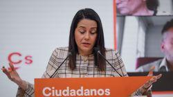 Ciudadanos, al que algunas encuestas dan cero escaños, cree que otras elecciones en Cataluña son