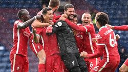 Le gardien de Liverpool marque un but capital à la dernière