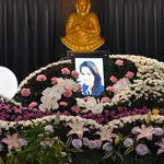 「姉が大好きな国なのに」収容後に死亡したスリランカ人女性の葬儀で、妹語る