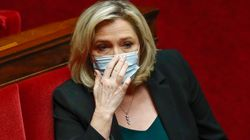 El partido de Le Pen, acusado de desviar 6,8 millones de euros de fondos