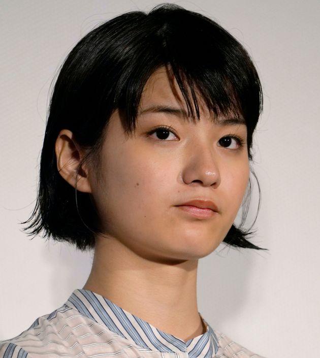 蒔田彩珠さん(2019年6月14日撮影)