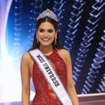 Miss Mexique remporte Miss Univers, Amandine Petit dans le top