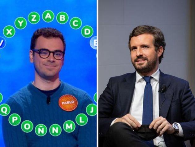 Pablo Díaz responde a Pablo