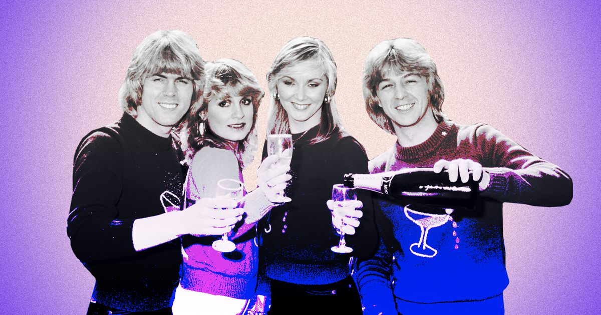 Bucks Fizz's Cheryl Baker: 'We Won Eurovision By Four Points – That's Down To Velcro'