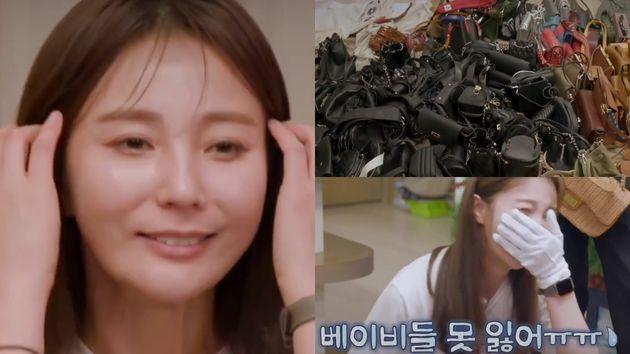 17일 tvN '신박한