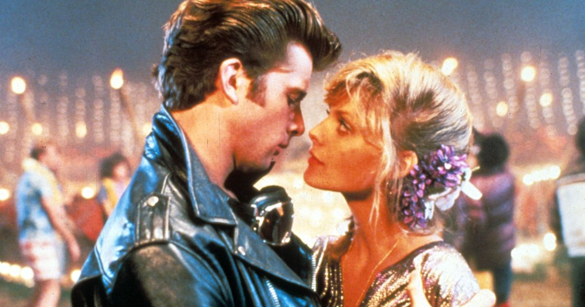A Seriously NSFW Blunder From Grease 2 Has Gone Viral After Almost 40 Years