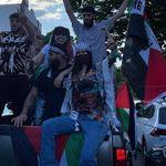 Israël s'en prend à Bella Hadid après sa participation à une manif