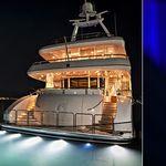 Cinema, piscina, eliporto e un mini-yacht come tender. Il superyacht di Bezos da 500 milioni di
